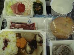 帰りの機内食.JPG