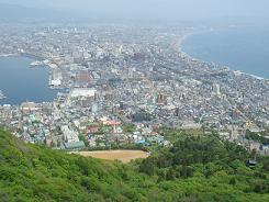 昼の函館山.JPG